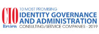 Top 10 Identity Governance And Administration Consulting/Service Companies - 2019